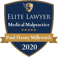 Elite Lawyer Paul H. Millewich