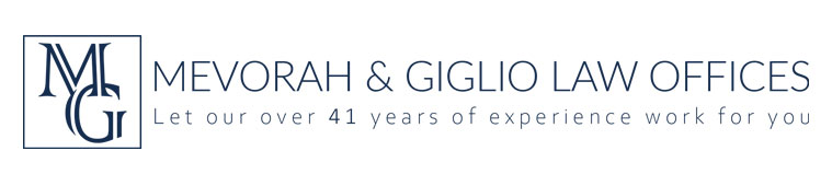 Mevorah & Giglio Law Offices